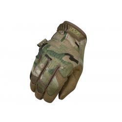 Taktické rukavice MECHANIX (The Original) - Multicam, S