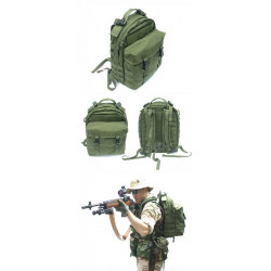 Batoh Tactical Recon, olivový