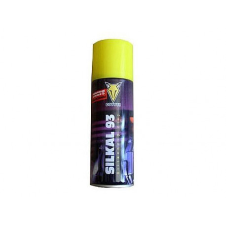Silicone oil Silkal 93 (200 ml)