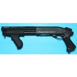 M870 Mad Dog Type Shotgun (Shorty)