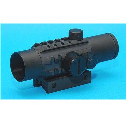 Delta Type Red Dot Sight
