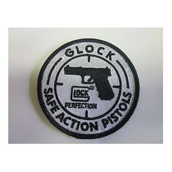 Patch GLOCK Genuine Safe Action