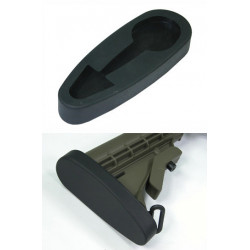 Six Position Carbine Stock Pad