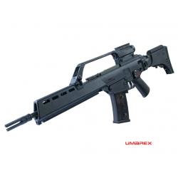 Umarex / S&T G36KV AEG ( Black )