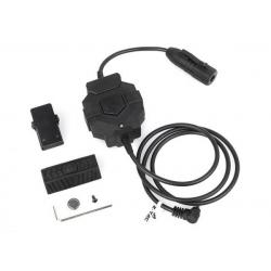 Z Tactical Style Wireless PTT ( Kenwood Version )