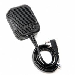 Ruční externí mikrofon/reproduktor pro Kenwood - 2pin
