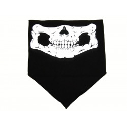 Ghost Recon scarf, black