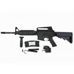 M4 R.I.S - full metal (CM007)
