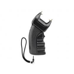 POWER 200 - 200 000 Volt stun gun with safety plug