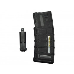 Magazine PMAG 120 rounds midcap - BLACK