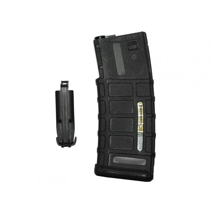 Magazine PMAG 120 rounds midcap - BLACK
