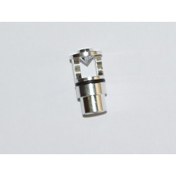 Action Aluminum Cylinder Bulb for Marui GBB Pistols