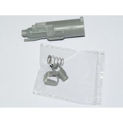 AIP Reinforced Loading Muzzle for Marui Hi-Capa 4.3 / 5.1 GBB Pistol