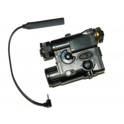 Element AN/PEQ-16A Illuminator / Laser Device ( Black )