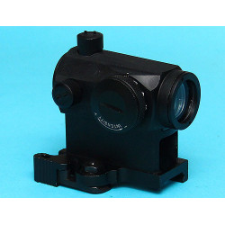 QD High Mount with T1 Scope
