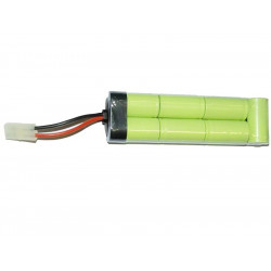 Battery XCell 8,4V / 3000mAh NiMh L-type