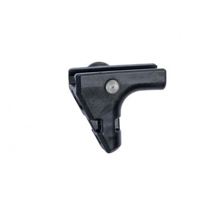 Front support set for Scorpion EVO 3 - A1