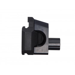 Stock adaptor, CNC, Scorpion EVO 3 - A1