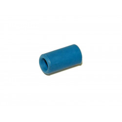 FALCON Double Point Hop Up Rubber for A&K M249 ( 75 / Blue )