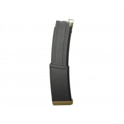 VFC 40 Rds Gas Magazine for MP7A1 ( RAL8000 Green Brown )