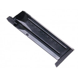 WE 21 Rds Gas Magazine for MP Series