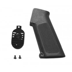 M16A1 Grip with Heat Sink End Set (Black)