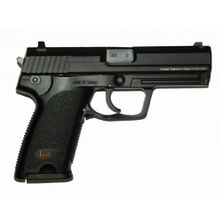 HK USP CO2, fixed slide