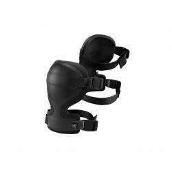 Chrániče kolen Arcteryx Knee caps - černé