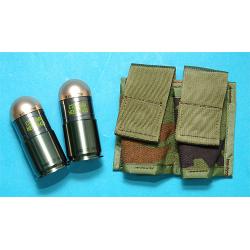 M203 6mm BB Grenade (Package B)