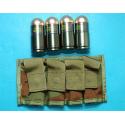 M203 6mm BB Grenade (Package C)