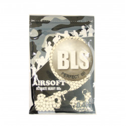 BLS High Precision Made - BIO 0,40g 1000bb Pellets