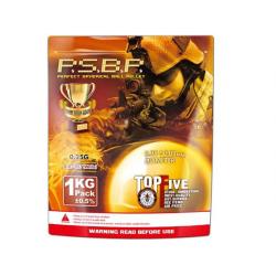 G&G P.S.B.B 0,25g 4000bb Pack