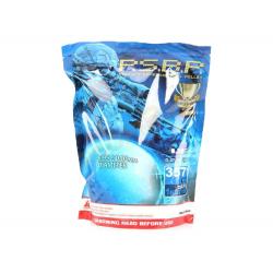 G&G kuličky Perfect 0,28g 3500bb - bílé