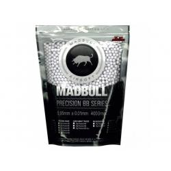 Airsoft MadBull Precision BBs 0,25g 4000pcs
