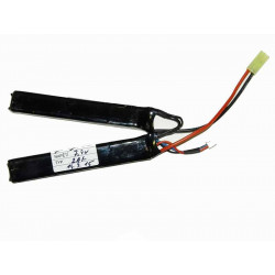 Battery XCell 7.4V / 2000mAh 30C Li-Pol two-piece