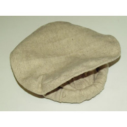 Pakul hat, gray-sand