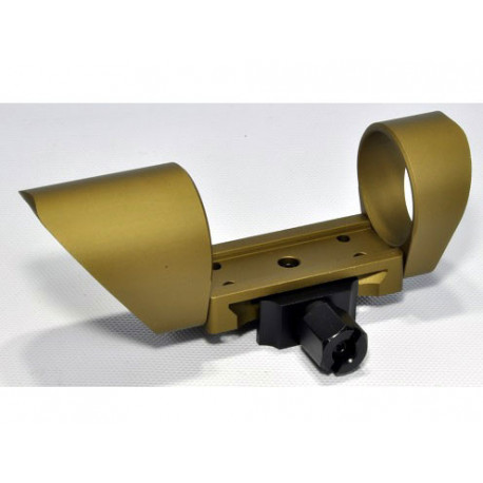 Micro T1 Sunshade montáž, Tan
