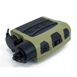 Z Tactical ZQUIET PRO PTT ( with Z124 Kenwood )