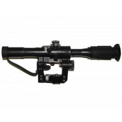 Specialized 4x24 Scope PSO-1 RS