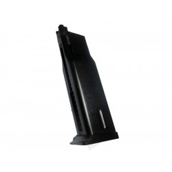 WE Makarov 654K Gas Magazine ( Black )