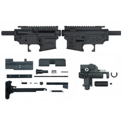 New Generation Bushmaster XM15E2S Metal Receiver