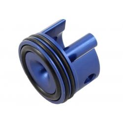 Universal aluminium cylinder head v.III - flat rubber pad