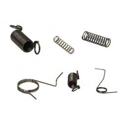 Version 2 gearbox springs set