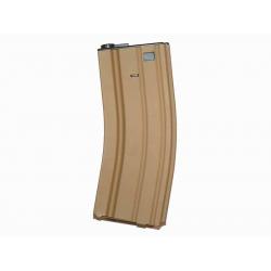 CYMA 150 Rds AEG Magazine for M4 Series ( Tan )