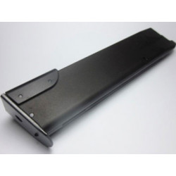 KSC 32 Rds Gas Magazine for M93R / M9 ( System 7 / Taiwan Version )