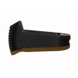 Standard magazine adapter WE Glock for WE Glock 19/23, black