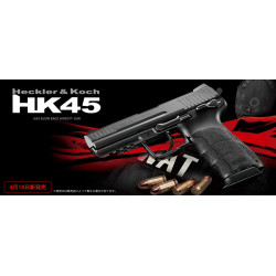 HK45, GBB