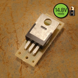 MOSFET Classic