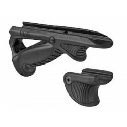 AF Foregrip and Thumb Rest PTK Style ( BK )