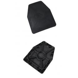 FMA Dummy Plate ( Black )